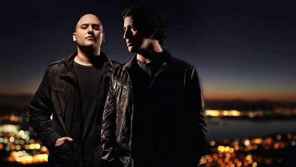 Aly & Fila - Essential Mix 2016-02-13