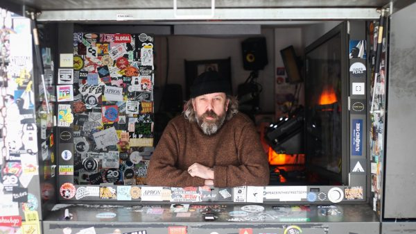 Andrew Weatherall presents Music's Not For Everyone on NTS Radio 2018-03-01