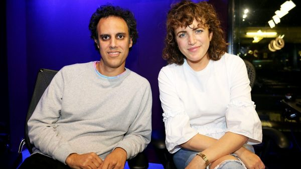 Annie Mac 2017-09-18 Four Tet curates the Power Down Playlist