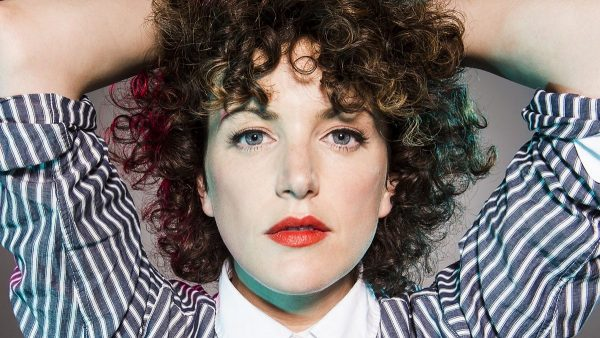 Annie Mac 2017-10-30 Don Broco Hottest Record