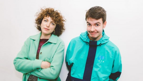 Annie Mac 2018-01-11 Sound Of 2018 #2: Rex Orange County