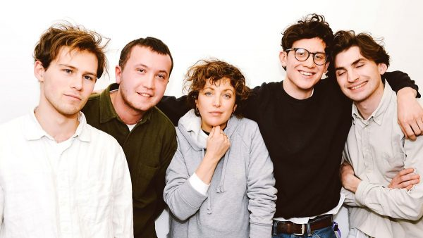 Annie Mac 2018-02-05 The Magic Gang Hottest Record plus Power Down Playlist