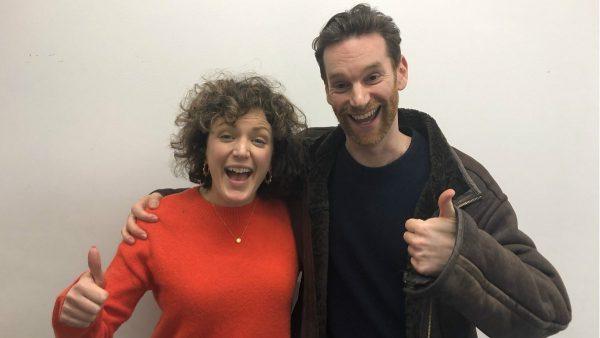 Annie Mac 2018-03-13 The Sherlocks Live plus Redinho Hottest Record