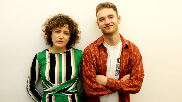 Annie Mac 2018-04-03 Tom Misch Hottest Record & King Krule Live Gig