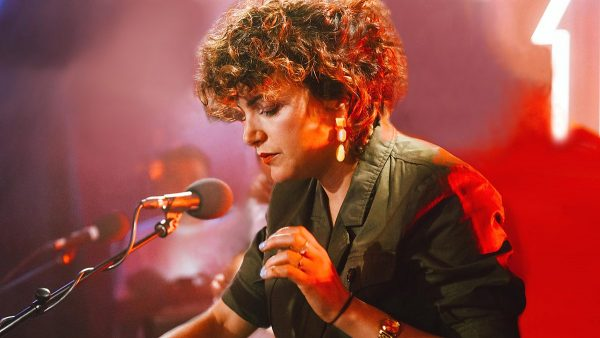 Annie Mac, Pete Tong and Danny Howard - Rave Lounge 2018-09-21 Belfast part 1