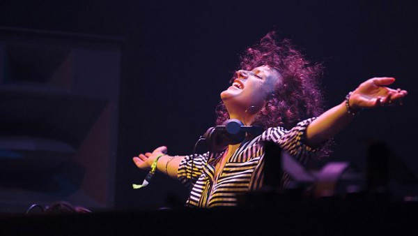 Annie Mac's Friday Night 2015-06-12