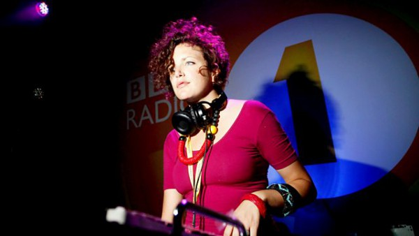 Annie Mac's Friday Night 2015-10-30