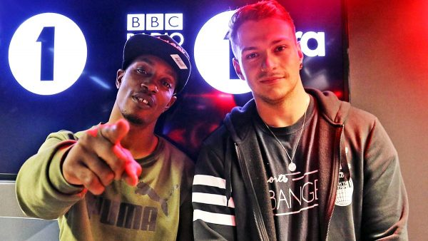 Annie Nightingale 2017-10-18 Logan Sama sits in + Cardinal Sound guest mix