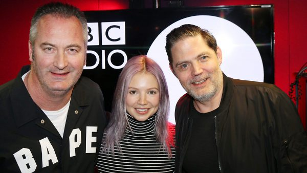 B.Traits 2016-12-10 B2B with Slam, Terminal M and Best of Future 12