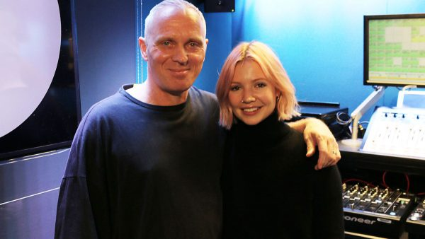 B.Traits 2017-03-11 90s Special with Mr C, Delsin and Man Power