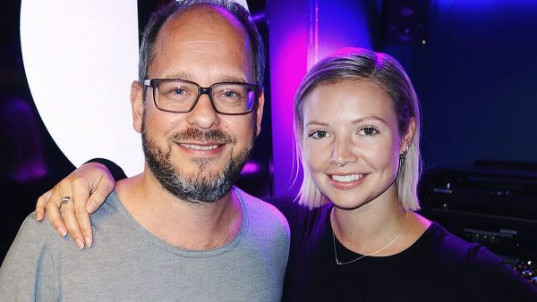 B.Traits 2017-08-12 Oliver Huntemann, Black Acre Records and a brand new Future 12