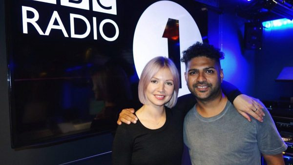 B.Traits 2017-08-19 Nitin, Octo Octa and Something Happening Somewhere