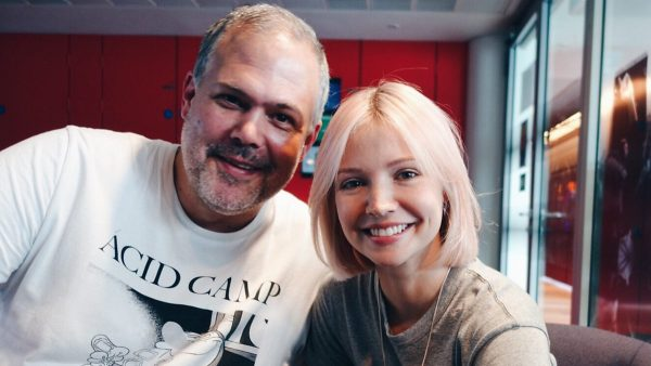 B.Traits 2017-11-04 Nick Höppner, a new Future 12 star and Gerd Jansen's Running Back