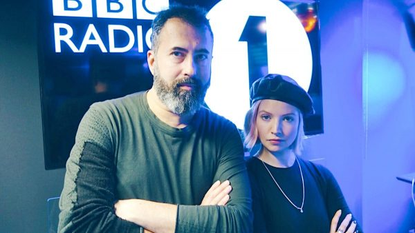 B.Traits 2017-12-09 Dave Clarke, LuckyMe and ROD