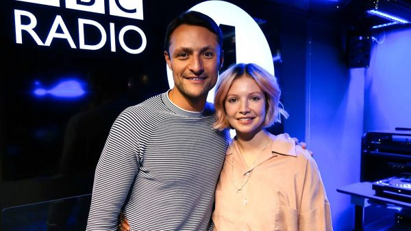B.Traits 2018-03-10 Ryan Elliott, Lena Willikens and Ploink