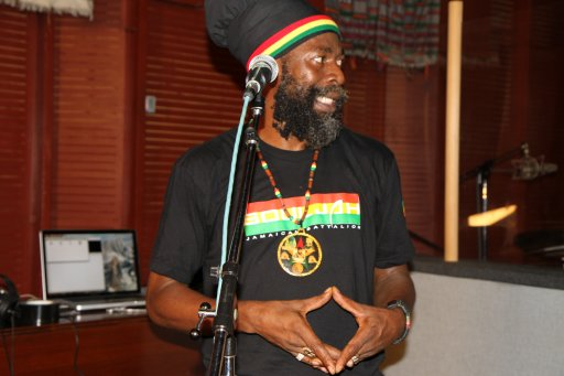 BBC 1Xtra Dancehall with Robbo Ranx 2012-05-03 Capleton, Christopher Martin and Mr Vegas