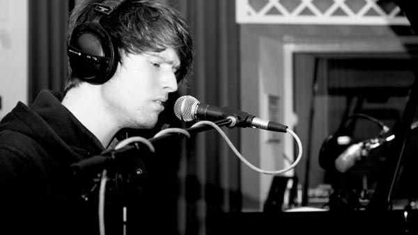 BBC Radio 1 Essential Mix 2011-09-17 James Blake
