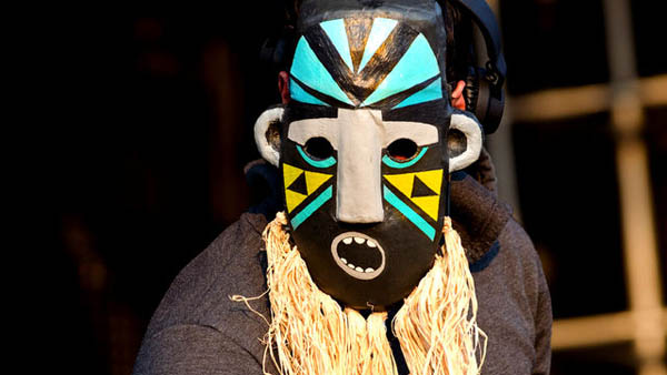 BBC Radio 1 Essential Mix 2011-10-15 SBTRKT