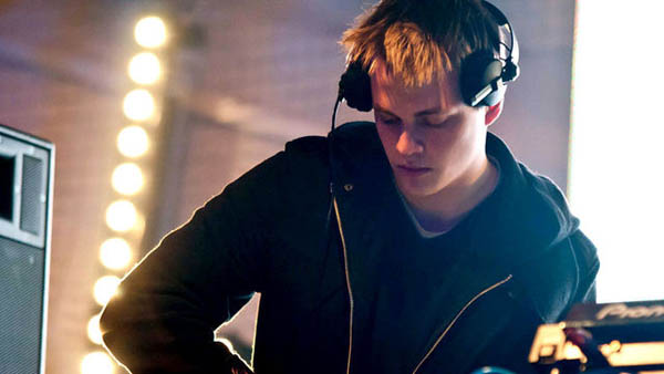 BBC Radio 1 Essential Mix 2011-12-03 Pearson Sound