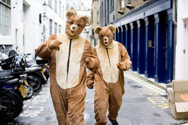 BBC Radio 1 Essential Mix 2012-01-21 The 2 Bears