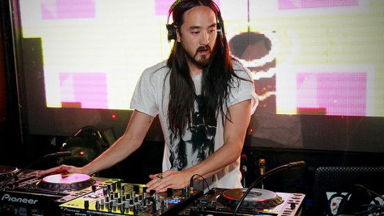 BBC Radio 1 Essential Mix 2012-10-27 Steve Aoki