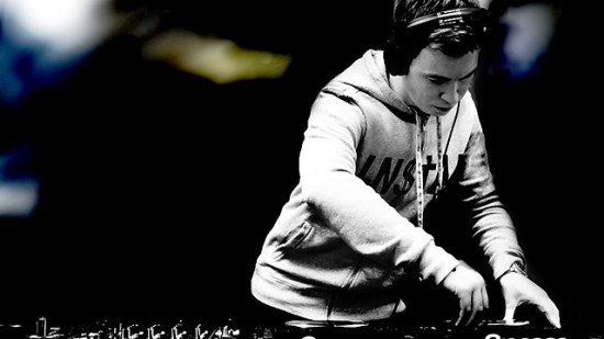 BBC Radio 1 Essential Mix 2012-11-24 Hardwell