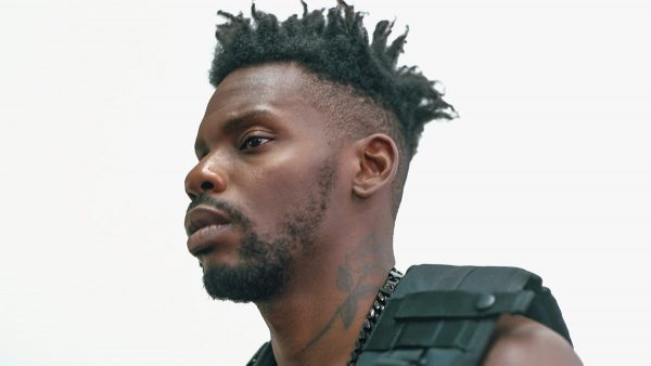 Benji B 2018-09-13 Gaika in 3 Records