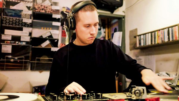 Benji B Exploring future beats 2017-03-16 Joy Orbison and Bruce