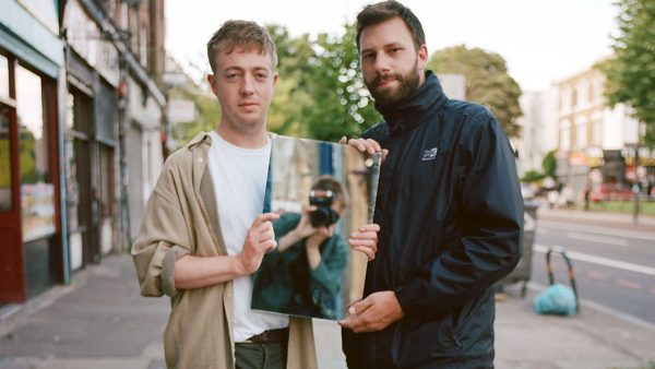 Benji B Exploring future beats 2017-10-05 Mount Kimbie The Afters Mix