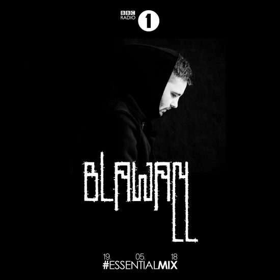 Blawan - Essential Mix 2018-05-19