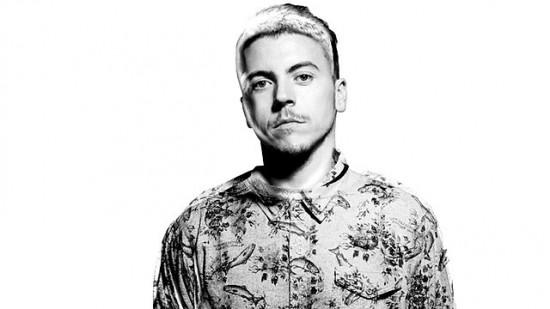 Branko - In New DJs We Trust 2013-11-28