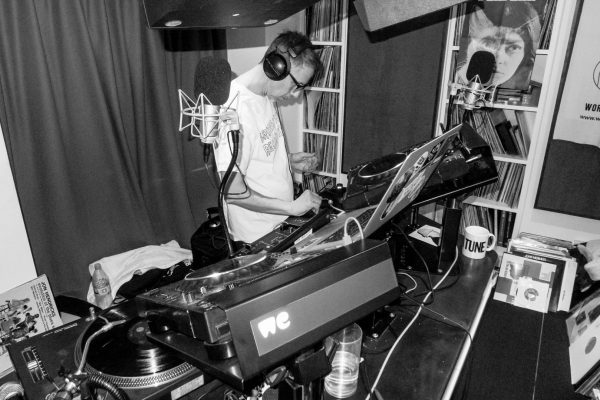 Brownswood Basement Gilles Peterson with Moonchild (live), Moxie, Daniel Haaksman 2017-11-23