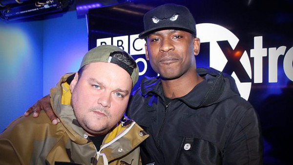 Charlie Sloth 2015-01-12 Skepta Shows Why It Ain't Safe