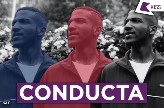 Conducta - KISS Presents 2016-12-07