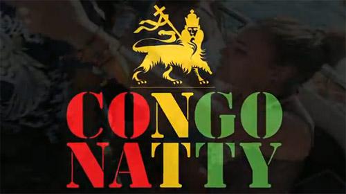 Congo Natty on Kool FM 2014-12-30