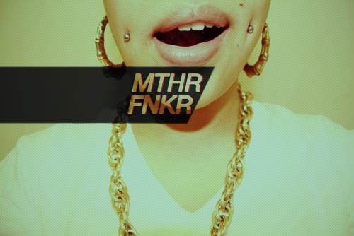 Core News Sessions #9 - MTHRFNKR