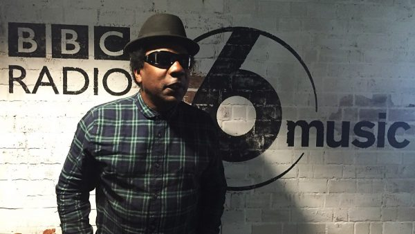 Craig Charles Funk & Soul Show 2018-07-07 Norman Jay MBE sits in