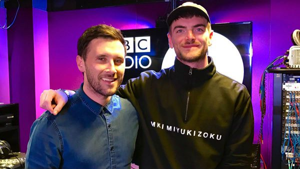 Danny Howard 2017-03-17 Eli & Fur Mini-Mix + Hottest Record from TCTS