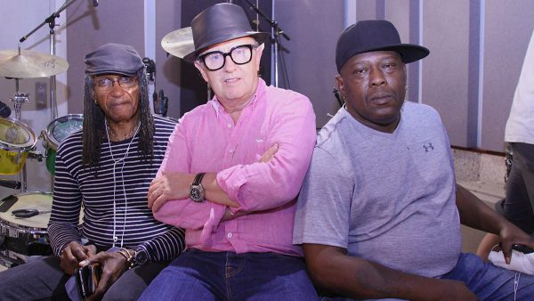 David Rodigan 2017-02-19 with Sly & Robbie