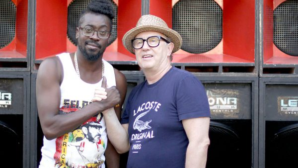 David Rodigan 2017-04-23 The Songs That Shaped... Beenie Man