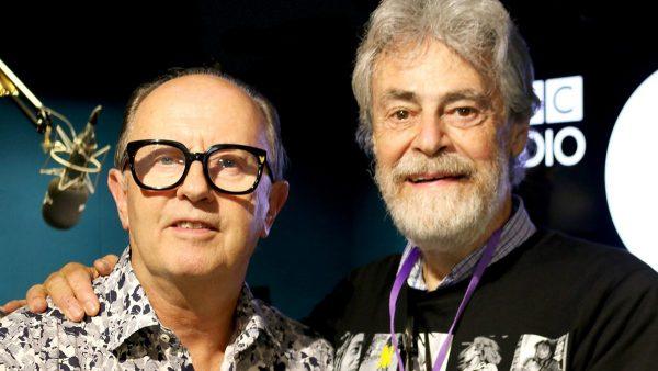 David Rodigan 2017-10-01 Roger Steffens Interview