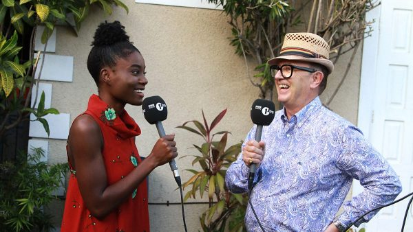 David Rodigan 2018-02-18 David Rodigan Pon Road in Jamaica 2018