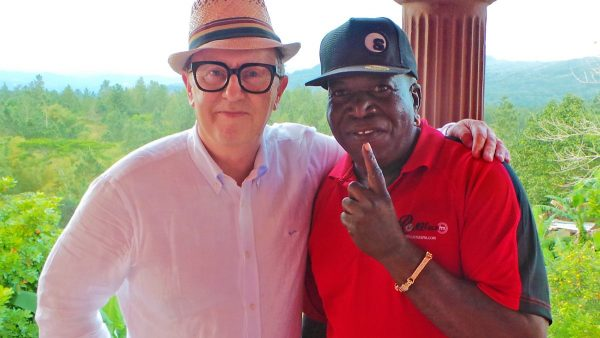 David Rodigan 2018-04-08 The Songs That Shaped... Barrington Levy