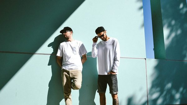 Diplo & Friends 2017-07-02 MAXIMONO and Mighty Mi in the mix