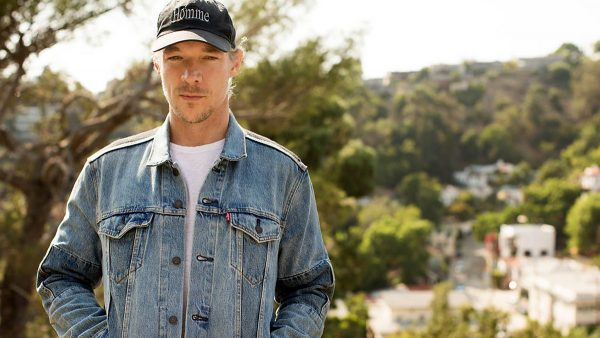 Diplo & Friends 2017-10-15 Diplo in the mix!