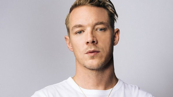 Diplo & Friends 2017-11-18 Diplo in the mix!