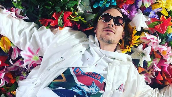 Diplo & Friends 2018-03-17 Diplo going solo!