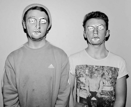 Disclosure live at International Music Summit IMS 2012 in Ibiza 2012-05-25