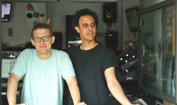 Floating Points & Four Tet on NTS Radio 2016-06-21