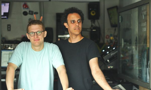 Floating Points & Four Tet on NTS Radio 2016-10-18